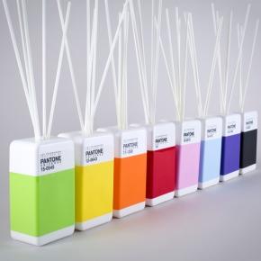 Vyberte si vůni pro váš domov podle oblíbenébarvy
