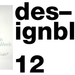 Pozvánka: Designblok Premier Fashion Week serozjíždí