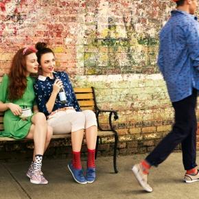 Boty s příběhem: Keds jsou trendy už skoro 100let!