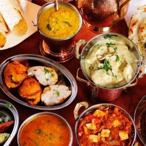 Pozvánka: Indian Food Festival pro milovníky indickékuchyně