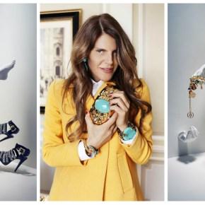 H&M představuje kolekci doplňků od Anny DelloRusso