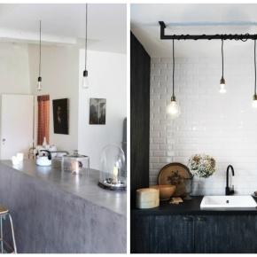 Žárovky zazáří v interiéru jakohvězdy