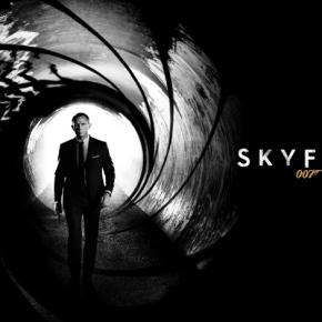 James Bond slaví padesátiny ve velkémstylu!