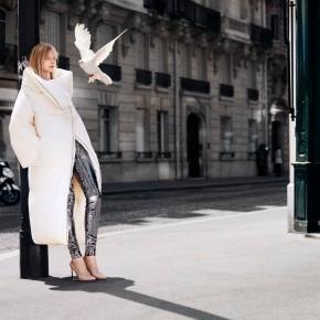 Maison Martin Margiela pro H&M už večtvrtek!