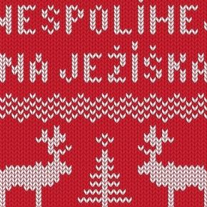 Nespolíhej na Ježíška, jistí to Holešovice FashionMarket