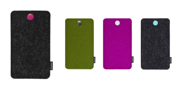 Obaly na iphone nebo jiné smartphony, Cover XS, 239 Kč