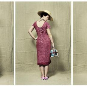 Ekologická módní kolekce od Natálie Steklové mášmrnc