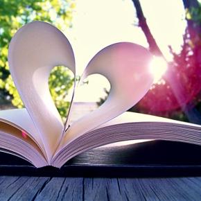 Knihy mého srdce