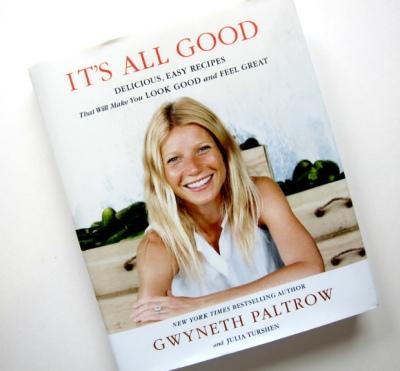 Všechno dobré... od Gwyneth Paltrow